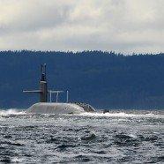 USS Pennsylvania returns from patrol
