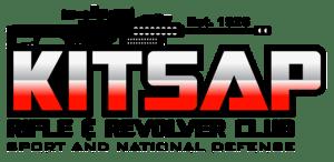 Kitsap Rifle and Revolver Club logo