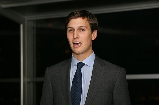 Jared Kushner Owner of the New York Observer