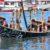 Suquamish, S'Klalam Tribes Participate in Annual Canoe Journey