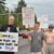 NSFW: Women Bare All in Bremerton; Counter Protest Aims to 'Make America Modest Again'