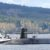USS Nevada returns to home port