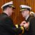 Submarine Squadron 17 change of command