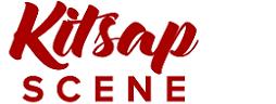 Kitsap Scene logo